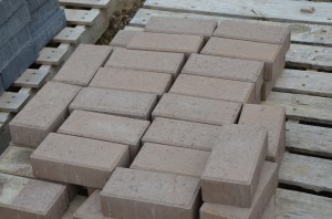 Various Pavers