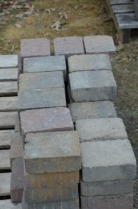 Various Pavers1